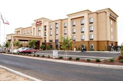 ‪Hampton Inn & Suites Madera‬