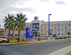 Motel 6 Las Cruces