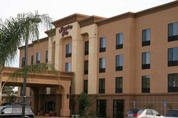‪Hampton Inn Visalia‬