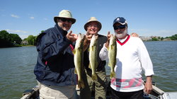 Montreal Fishing Tours