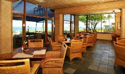Kahana Terrace Restaurant
