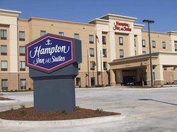 ‪Hampton Inn and Suites Peoria at Grand Prairie�