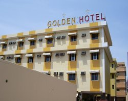 Golden Hotel
