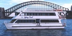 Sydney Pearl Cruise