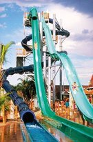 Ho Tay Water Park
