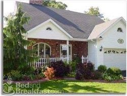 6 Oak Haven Bed & Breakfast