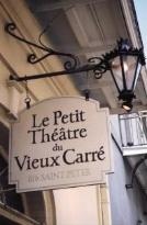 Le Petit Theatre du Vieux Carre