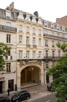 Vendome Hotel Brussels