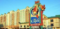 ‪Isle of Capri Casino‬
