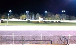 Saratoga Gaming & Raceway