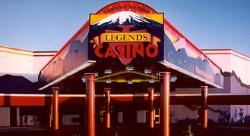 Yakama Nations Legends Casino