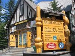 Banff Visitor Information Centre