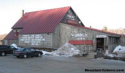 ‪Wobbly Barn‬