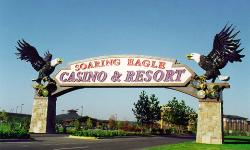 Soaring Eagle Casino
