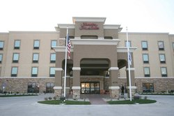 Hampton Inn & Suites Fargo