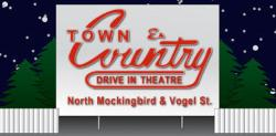 Town and Country Drive-in