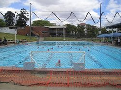 Yeronga Park Heated Pools