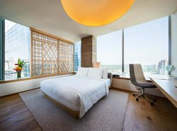 Oasia Hotel Singapore by Far East Hospitality
