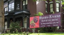 Byers-Evans House