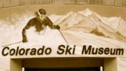 Colorado Ski Museum-Ski Hall of Fame
