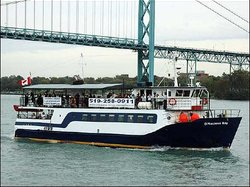 Windsor River Cruises Limited