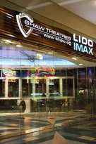 Shaw Theatres Lido Imax