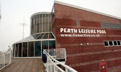 Perth Leisure Pool