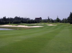 Haikou Mayflower International Golf Club