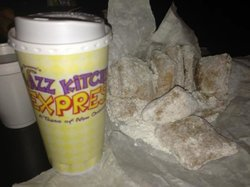Jazz Kitchen Express