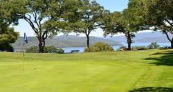 Lake Oroville Golf Club
