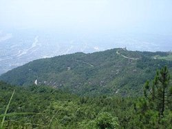 Pingshan Mountain