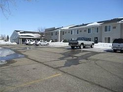 Americas Best Value Inn Glenwood