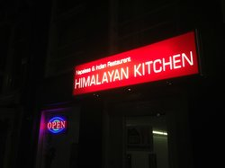 Himalayan Kitchen