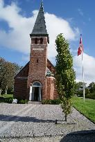 Handrup Kirke