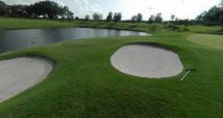Grande Oaks Golf Resort