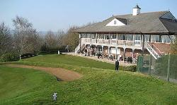 Shirehampton Park Golf Club