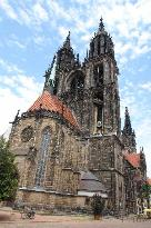 Dom Zu Meissen (Meissen Cathedral)