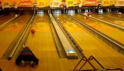 AMF Bowling