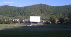 Twin City Drive-In Theatre