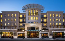 Andaz Napa