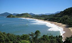 Vermelha do Norte Beach