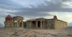 Dindigul Fort