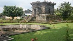 Candi Badut