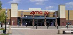 AMC Livonia 20