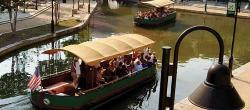 Richmond Canal Cruises