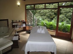 Monteverde Massage