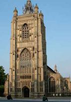 St Peter Mancroft