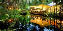 Daintree Eco Lodge &amp; Spa