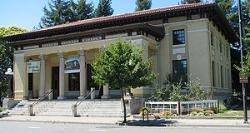 Sonoma County Museum