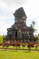 Singosari Temple